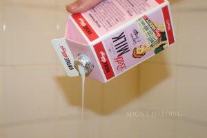 milkpour