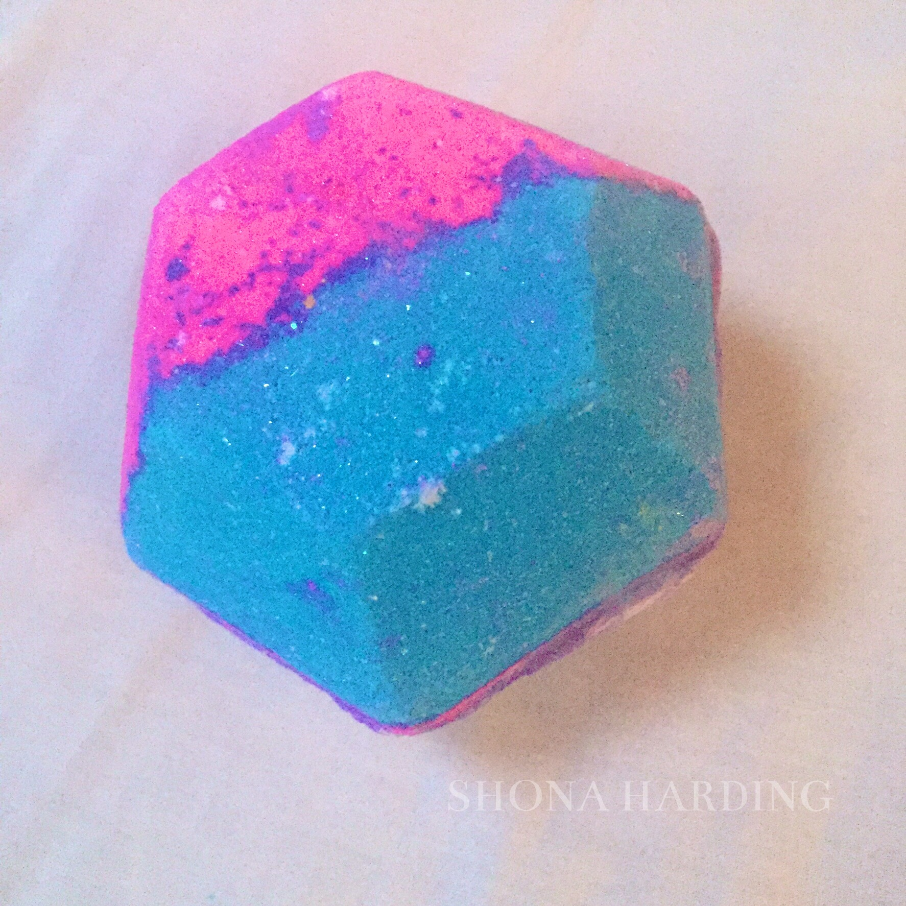 bath bomb dyed my hair moving picture review