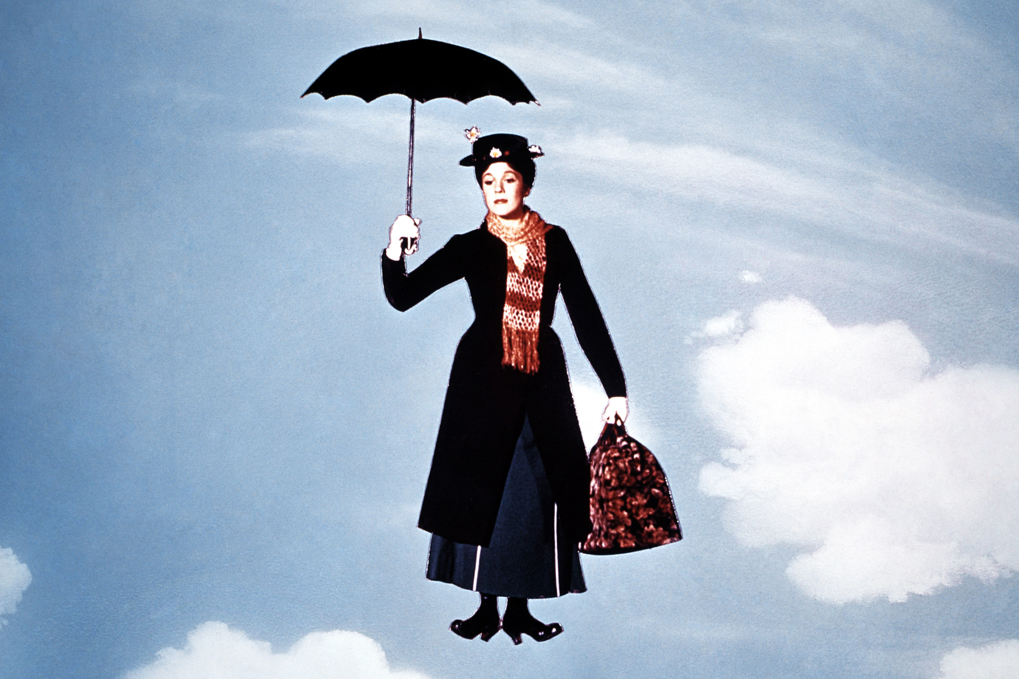Mary Poppins Sequel?! – Moving Picture Review