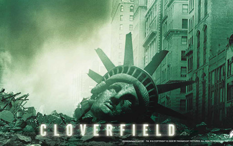 Cloverfield Review Moving Picture Review