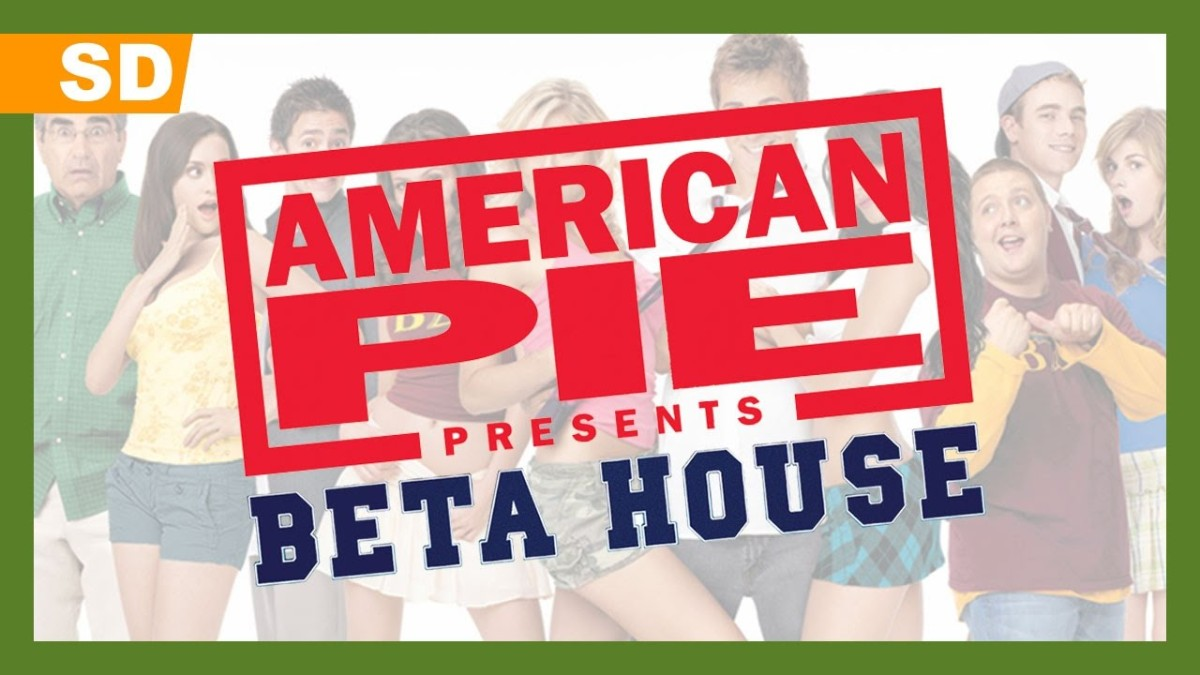 American Pie Beta House Movie american pie presents: beta house review – moving picture review